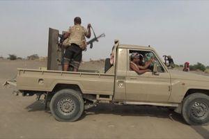 Dân quân Houthi tiến công tiêu diệt Liên minh Ả rập Xê-út, Liên Hiệp Quốc kêu gọi ngừng bắn