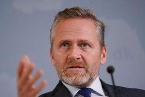 Đan Mạch dừng bán vũ khí cho Arab Saudi vì vụ Khashoggi