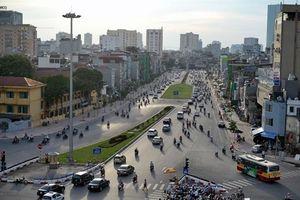 Điểm danh hơn 40 tuyến đường, phố mới Hà Nội sắp đặt tên