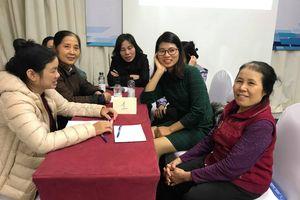 Đẩy mạnh an sinh xã hội cho lao động nữ di cư