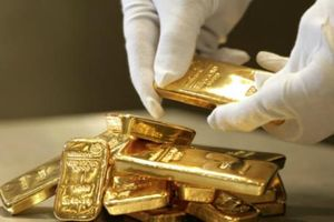 Giá vàng thế giới ghi nhận tuần tăng giá nhẹ