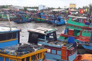Lốc xoáy có thể xuất hiện trước giờ bão số 9 đổ bộ vào Sài Gòn