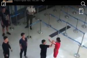 Thanh Hóa: Nguyên nhân nữ nhân viên hàng không bị 3 đối tượng hành hung