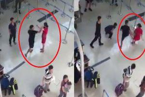 Nữ nhân viên hàng không bị hành hung ở sân bay lên tiếng