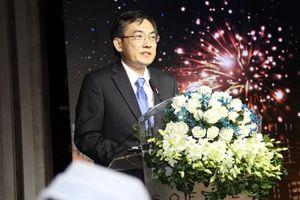 Thương hiệu quản lý bất động sản Savista kỷ niệm 10 năm thành lập