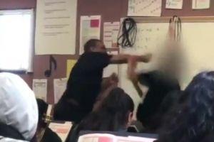 Những vụ giáo viên bạo hành học sinh gây chấn động trên thế giới