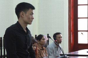 Nghệ An: 17 năm tù cho nam thanh niên giết người khi bảo vệ bạn gái bị trêu chọc