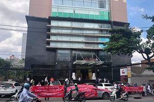 Yêu cầu Bộ công an vào cuộc vụ công ty Nam Thị bán căn hộ cho nhiều người