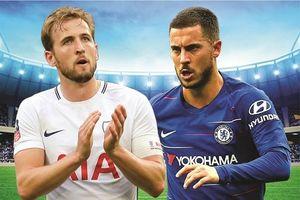 Tottenham - Chelsea: Chờ xem bản lĩnh 'đại gia'