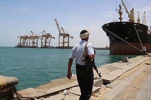 Hỗ trợ bảo vệ cảng Hodeida – Nguồn sống của người dân Yemen
