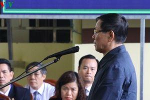 Clip ghi trọn những lời sau cùng trước tòa của ông Phan Văn Vĩnh