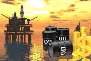 Dầu mất giá mạnh, OPEC vội vã họp sớm