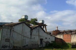 Đà Nẵng tiếp tục đình chỉ hoạt động hai nhà máy thép