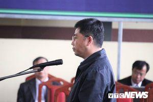 'Trùm cờ bạc' Nguyễn Văn Dương: 'Mong HĐXX không phạt tù nhân viên CNC'
