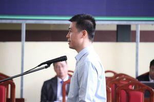 Phan Sào Nam gọi biến cố vi phạm pháp luật của mình là may mắn trong cuộc đời