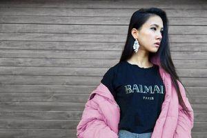 Mẫu nữ gốc Việt châm ngòi tẩy chay Dolce & Gabbana ở Trung Quốc