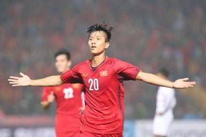 Việt Nam - Campuchia 3-0: Chủ nhà dẫn đầu bảng A lọt vào bán kết
