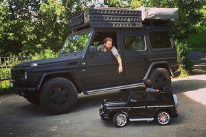 Mercedes-Benz vượt BMW và H&M, cán đích 1 tỷ lượt thích trên Instagram