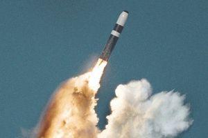 Hải quân Mỹ phát triển tên lửa siêu thanh phóng từ tàu ngầm