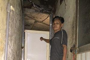 Chuyện dở khóc, dở cười ở ngõ 77 Hàng Chiếu, quận Hoàn Kiếm