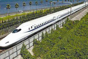 Làm đường sắt cao tốc Bắc Nam: Nói bao giờ chẳng hay!