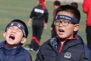 Trường đào tạo các cậu bé thành 'đàn ông đích thực' tại Trung Quốc