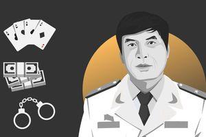 Ông Nguyễn Thanh Hóa bao che cho ổ bạc nghìn tỷ bằng cách nào?