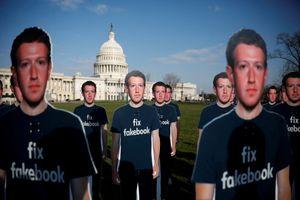 Mark Zuckerberg né tránh điều trần trước đại diện 7 quốc gia