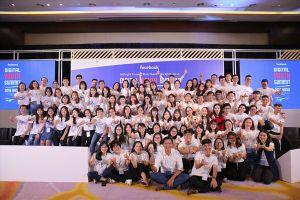 Cần thúc đẩy vai trò lãnh đạo số của thanh niên trong tiến trình phát triển quốc gia số