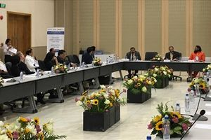 Diễn đàn Hợp tác Kinh tế Châu Á - Horasis 2018 đang diễn ra tại Bình Dương