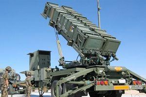 Thổ muốn Patriot và S-400 là đồng đội
