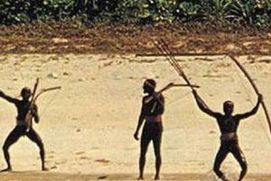 Tình tiết mới vụ bộ lạc nguyên thủy giết thanh niên Mỹ