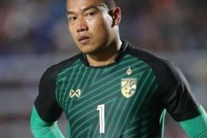 Đốt lưới nhà, thủ môn Thái Lan bị nghi bán độ ở AFF Cup