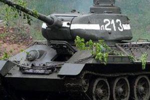 Những vũ khí tốt nhất trong chiến tranh Liên Xô