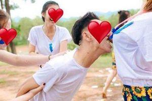 Sinh viên Việt chơi trò nhạy cảm gây xôn xao báo Trung HOT nhất tuần