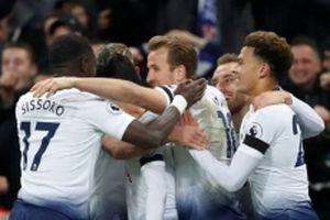 Tottenham đánh bại Chelsea 3-1