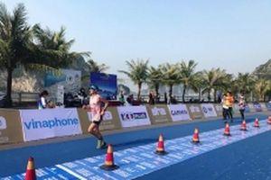 2.000 vận động viên dự Giải Marathon quốc tế Di sản Vịnh Hạ Long