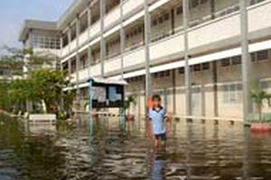 Học sinh TPHCM được nghỉ học ngày mai 26-11