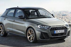 Xe sang giá rẻ Audi A1 mới chỉ từ 552 triệu đồng