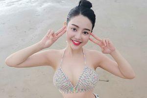 Ngọc Ny 'The Voice' phủ nhận 'dao kéo', thừa nhận nịt bụng để có vòng eo 55cm
