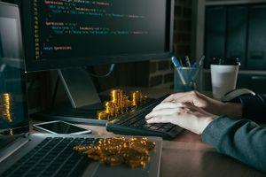 Phần mềm đào tiền ảo ăn cắp mật khẩu người dùng Linux