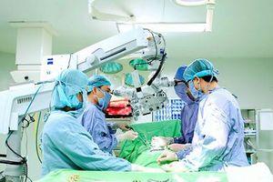 Đề án Bệnh viện vệ tinh đạt nhiều kết quả