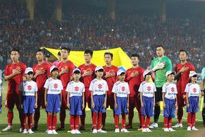 Vào bán kết AFF Cup, tuyển Việt Nam duy trì chuỗi bất bại siêu dài