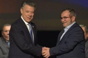 Nguy cơ tái bùng phát nội chiến ở Colombia
