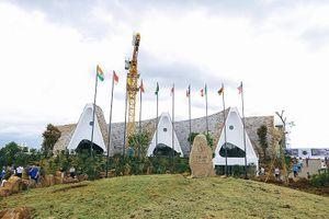 Ngắm Bảo tàng Thế giới Cà phê của 'Vua Cà phê' Đặng Lê Nguyên Vũ