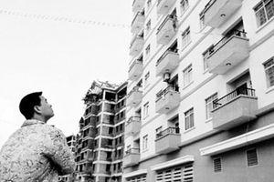 Chỉ đạo nổi bật: Xác minh thông tin một căn hộ bán cho nhiều người