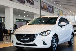 Vừa về Hà Nội giá hơn 500 triệu, Mazda2 dự báo gây 'bão' bởi tính năng này