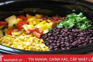 Những thực phẩm giữ ấm cơ thể, tăng cường miễn dịch mùa lạnh
