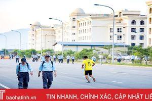 Hơn 7.600 lao động Việt Nam và nước ngoài yên tâm làm việc tại Formosa