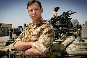 Tổng tham mưu trưởng quân đội Anh nói Nga là mối đe dọa nguy hiểm hơn cả IS